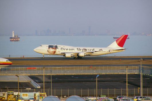 JA8907 Dream Skyward