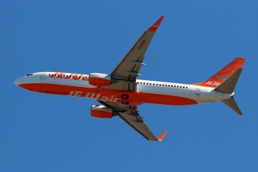 7C/JJA/チェジュ航空 7C1182 B737-800 HL8088