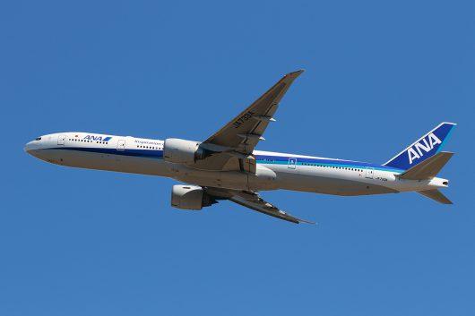 NH/ANA/全日空 NH2 B777-300ER JA733A