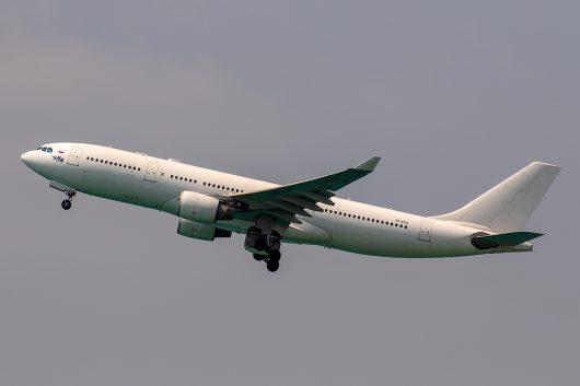 I4/RSY/アイ・フライ I49558 A330-200 EI-GCU