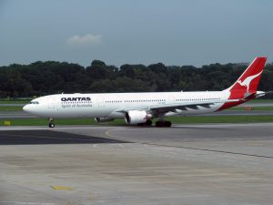 QF/QFA/カンタスオーストラリア航空 A330-300