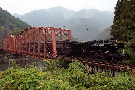 球磨川第二橋梁
