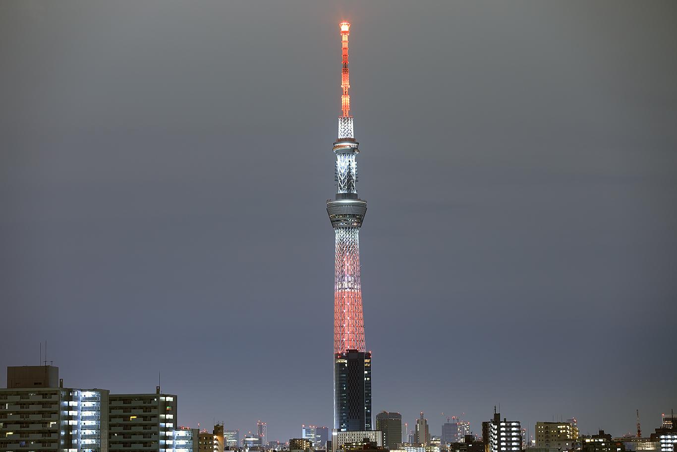東京も解禁となったGoToで旅にでたいものです。