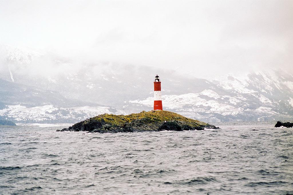 エクレルール灯台