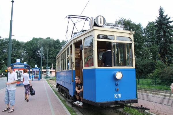 ポーランド市電