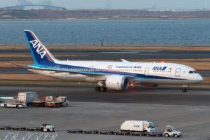 NH/ANA/全日空 NH470 B787-8 JA812A