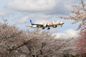 NH/ANA/全日空 B777-300ER JA789A