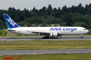 NH/ANA/全日空 NH8546 B767-300ERF JA8358