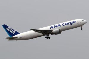NH/ANA/全日空 NH8541 B767-300ERF JA8664