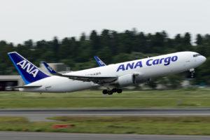 NH/ANA/全日空 NH8537 B767-300ERF JA605F