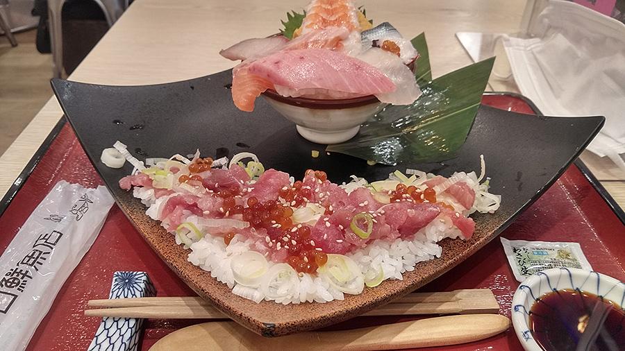 ニダイメ 野口鮮魚店